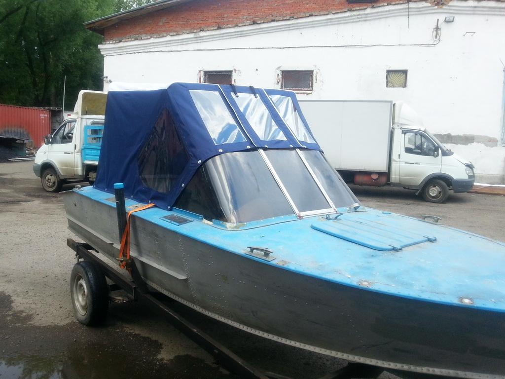 тент на лодку прогресс 4 цена