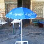 Зонты торговые, пошив зонтов торговых в Томске